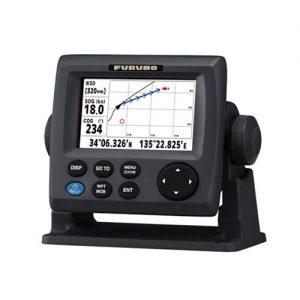GPS naval