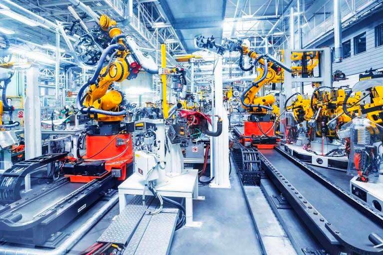 Automatización y control industrial en Asturias
