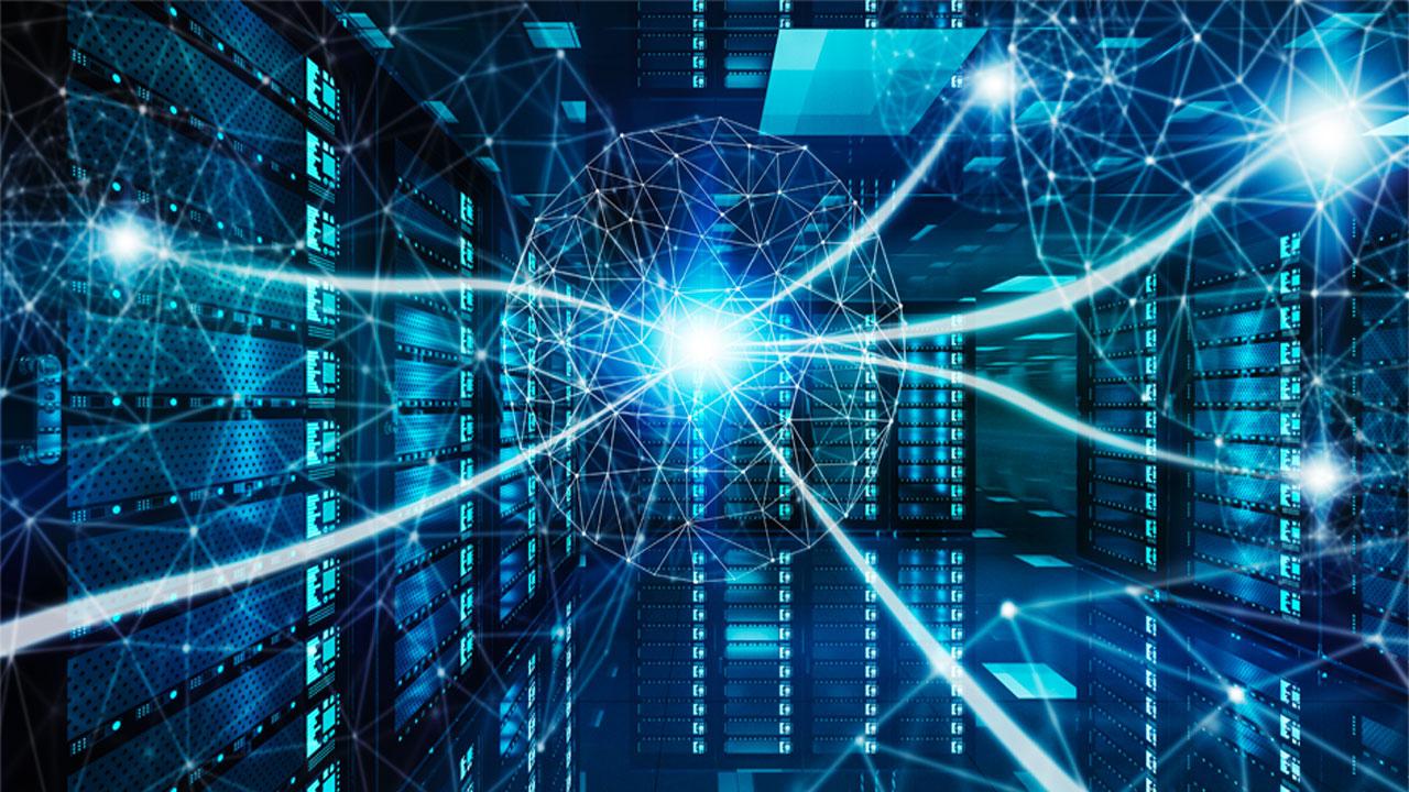 Entorno Cloud computing industrial